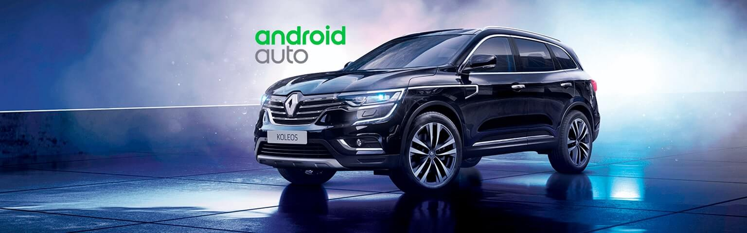 Koleos Dynamique 4X2 AT